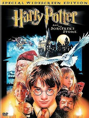 Harry Potter and the Sorcerers Stone (Tw DVD