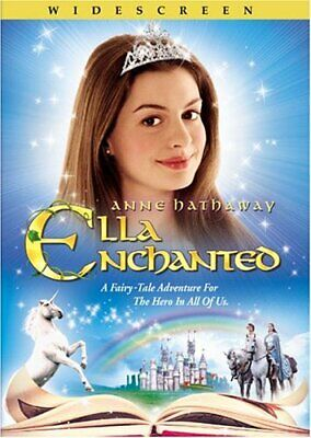 Ella Enchanted (Widescreen Edition) DVD