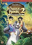 The Jungle Book 2 (Special Edition) DVD
