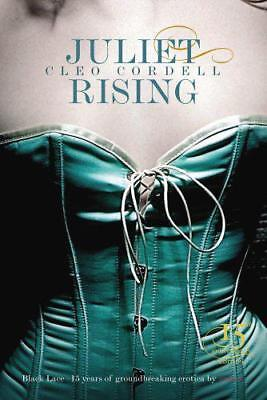 Juliet Rising (Black Lace) by Cordell, Cleo | Paperback Book | 9780352341921 | N