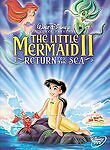 The Little Mermaid II - Return to the Se DVD