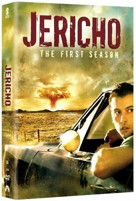 Jericho - The First Season DVD