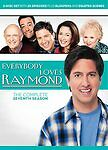 Everybody Loves Raymond: The Complete Se DVD