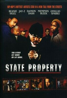 State Property DVD