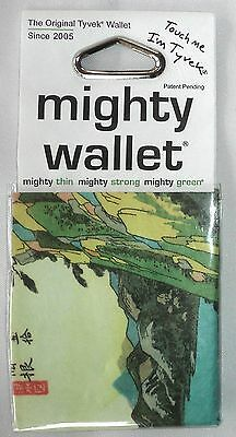 DYNOMIGHT STAR TREK ISSUE 5 MIGHTY WALLET TYVEK DY-593