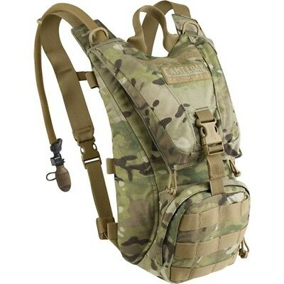 Camelbak 62589 Ambush Low Profile Pack Holds 100oz - Multi-Cam