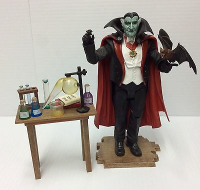 The Munsters Grandpa Figure Toys R Us Exclusive Loose Figure