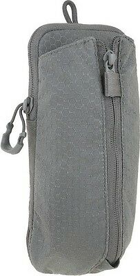Maxpedition XBPGRY Expandable Bottle Pouch Gray