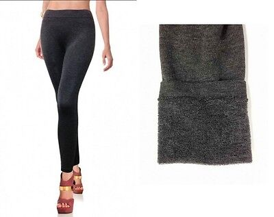 BNWT Women/'s Cable Line Fall Winter Leggings Multiple colors SS9009