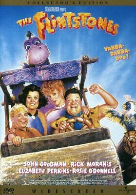 The Flintstones (Collectors Edition) DVD