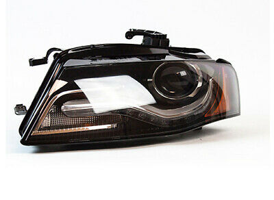 Left Side Replacement Hid Headlight Assembly For 2009 2011