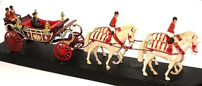 Corgi Gift Set No. 41 - State Landau With Prince Phillip