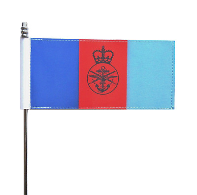 British Armed Forces Joint Service Ultimate Table Flag