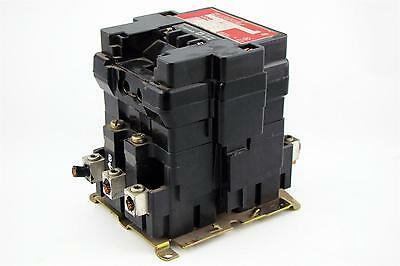 Square D Lighting Contactor 100A 3 Pole 8903SQ02