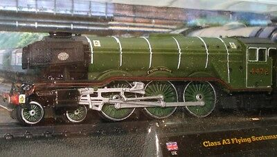 1:160 Class A3 Flying Scotsman 1923 - Display Only