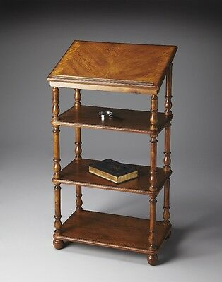 Butler Specialty 1512001 LIBRARY STAND- NEW