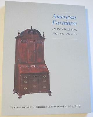 New England Antique Table,Chair,Chest,Furniture Catalog,Pendleton Collect,Photos