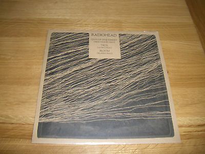 """Radiohead-give up the ghost.12"""""""
