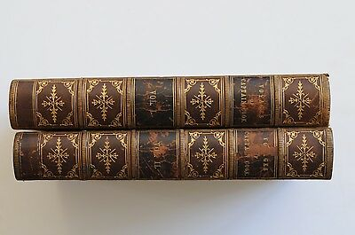 Complete Captain Cook Voyage Atlas 1788 by Tallis with all maps and prints