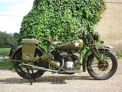INDIAN 741 741b INDIAN SCOUT Military Pannier Frames uk supplied euro made