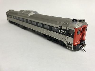 Rapido HO RDC-1 with DCC and sound Canadian National CN Noodle- you pick #