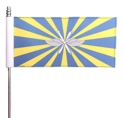 Russian Federation Air Force Ultimate Table Flag