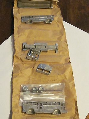 Ford 19B Bus Kit diecast Tractor Supply Company model kit