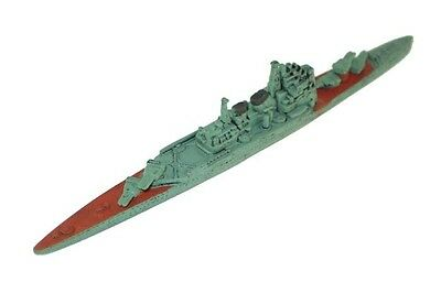 War at Sea miniatures 1x x1 Atago Set V Fleet Command NM with card