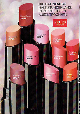 Avon True Colour Beauty Lippenstift