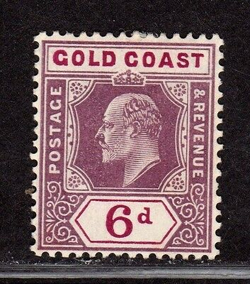 $Gold Coast Sc#54 M/H/VF, Cv. $90