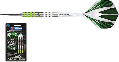 Darts WINMAU Ton Machine Steeldarts - Dart Set