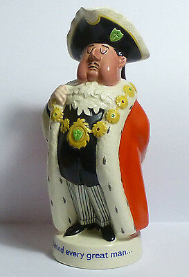 Vintage Beswick Lord Major Worthingtons Pale Ale Character Jug