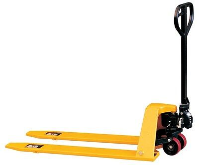 2500KG Hand Pallet Truck 2.0 and over, HT