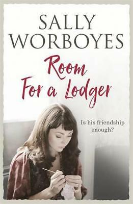 Room for a Lodger by Worboyes, Sally | Paperback Book | 9781473653825 | NEW