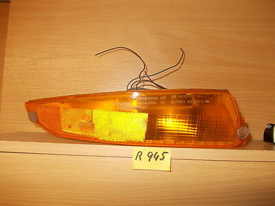 1993-2002 Chevy Camaro Z28 SS RS OEM Front Bumper Turn signal Lamps RH 16517536
