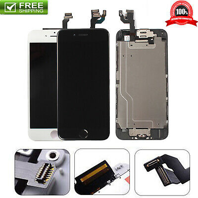 LCD Display Touch Screen Digitizer Assembly Replacement for iPhone 6-6s Plus OEM