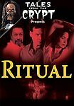 Tales from the Crypt Presents Ritual DVD