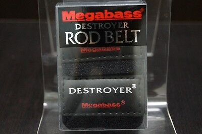 Megabass  DESTROYER ROD BELT
