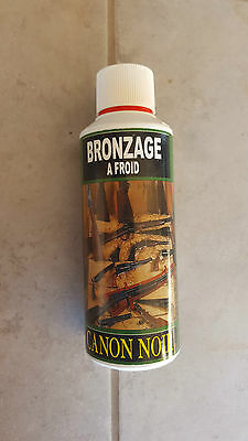 chasse bronzage canon a froid
