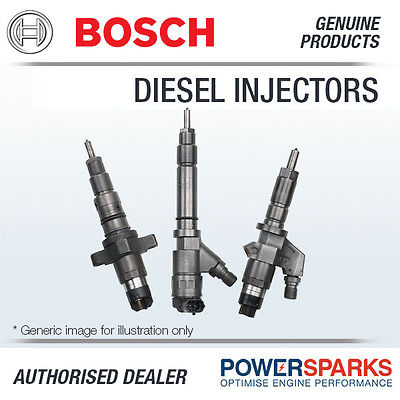0986435355 Bosch Injector  [Diesel Injectors] Brand New Genuine Part
