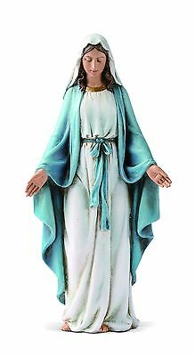 Our Lady of Grace Blessed Virgin Mary Catholic Statue