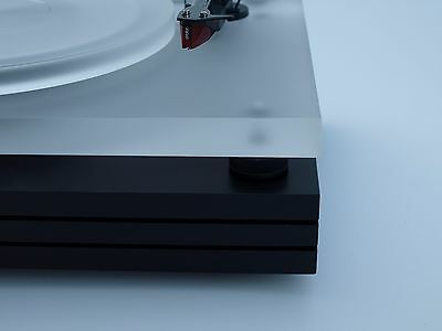VIBRATION ISOLATION PLATFORM WITH SORBOTHANE FEET FOR VPI Classic Direct Drive