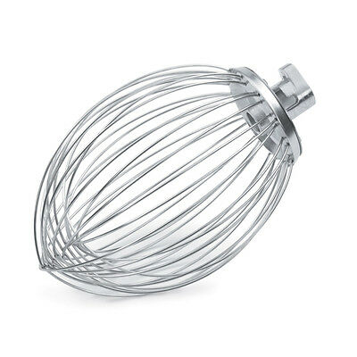 Vollrath 40762 10 qt Wire Whip For Mixer - Previous Model # XMIX1012