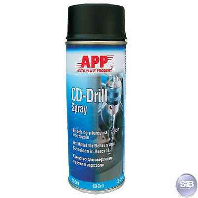 APP-CD-Drill Cut and Drilling oil 400ml spray