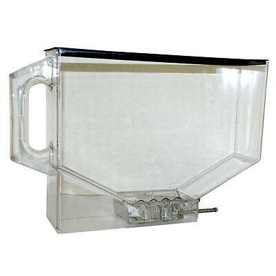 GMCW 82349 Replacment Hopper For GMCW 250RH-Series Coffee Grinders