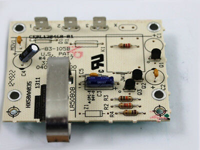 Carrier Products Current Sensor Board OEM HK50AA035