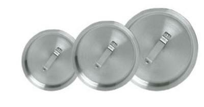 Update APTC-120HD 120 Quart Stock Pot Lid Aluminum 2 mm Thickness