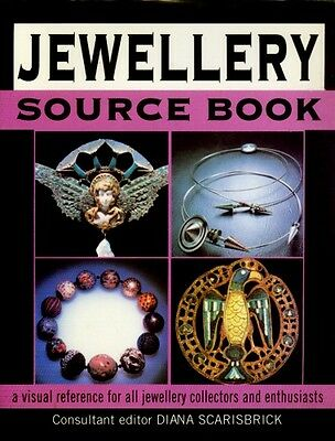 Jewelry Sources Egyptian Etruscan Greek Roman Medieval Goth Renaissance Art Deco