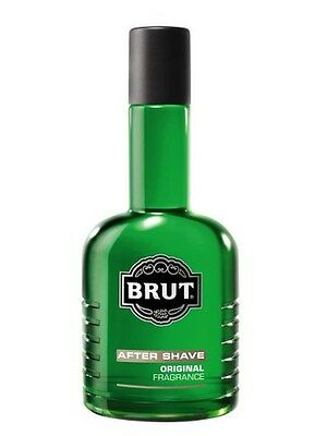 Brut After Shave Classic, 5 Ounces ( Pack of 2), New