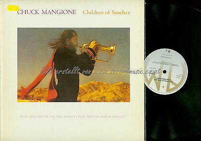 Dlp--Chuck Mangione Children Of Sanchez // Ois // Nl